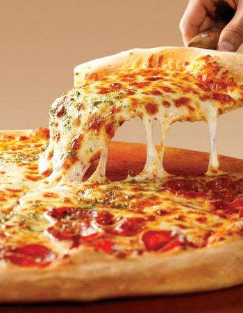 Papa Jim's Pizza