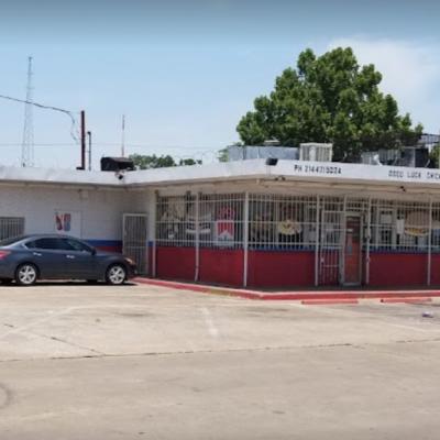 BigB's Burger House (Brians Test Listing)
