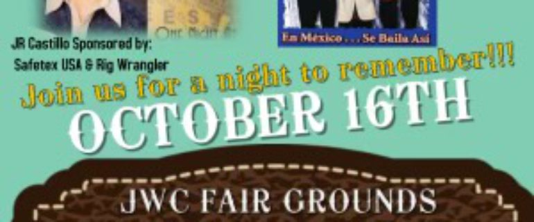 2nd Annual JWC Fair Concert Kick-Off